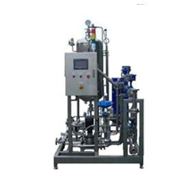 板式洁净蒸汽发生器