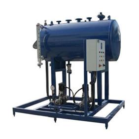 冷凝水回收电泵组