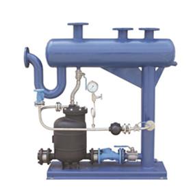 冷凝水回收机械泵组