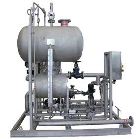 板壳式洁净蒸汽发生器