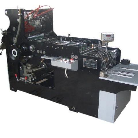 ZD-370全自动中式信封机