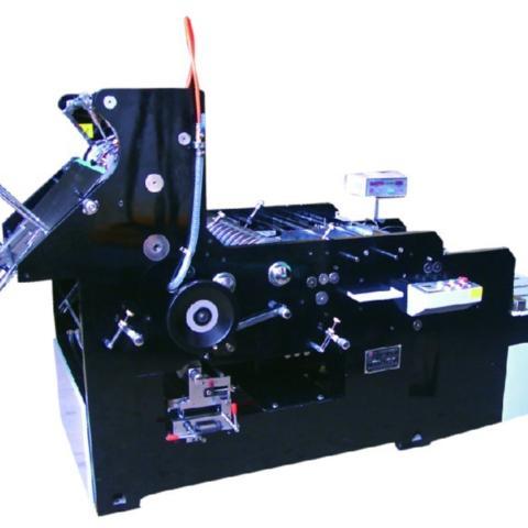ZD-420 中式信封机(大信封)