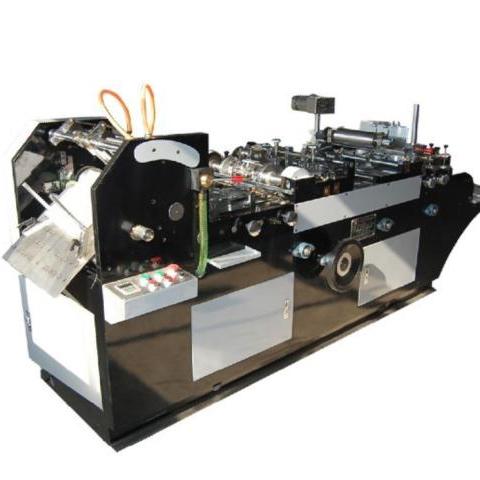 ZF-291全自动中西式信封糊合机