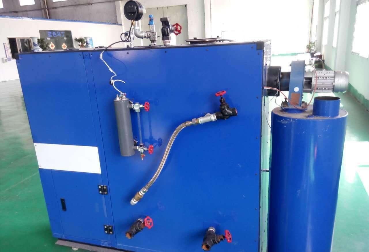 生物质蒸发器