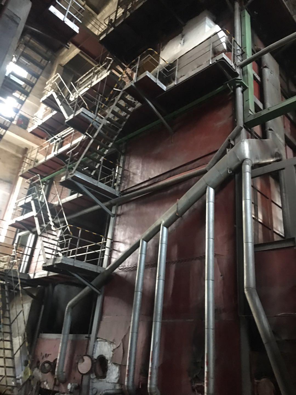 电厂锅炉拆除公司