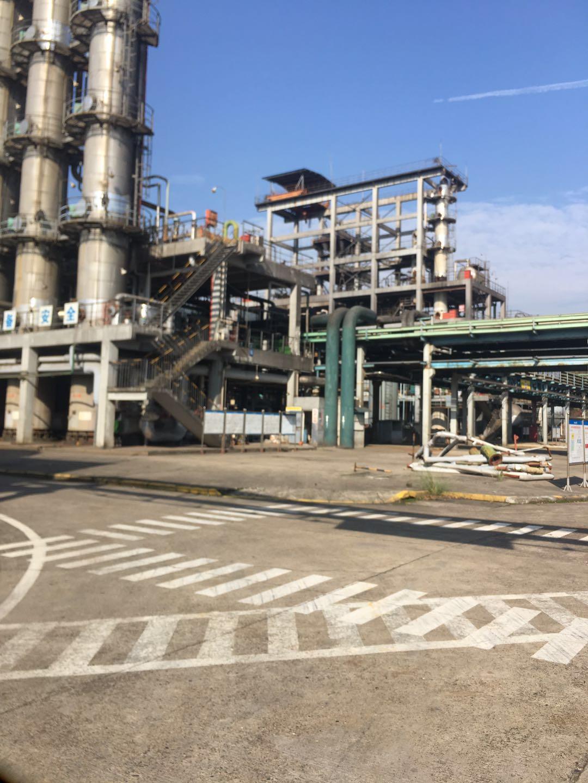 化工厂拆除承接