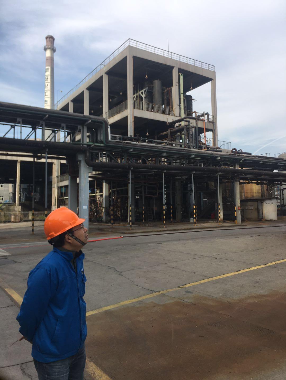 化工厂拆除公司