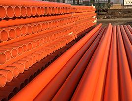 沈阳MPP电缆管