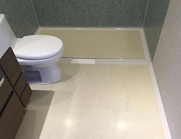 沈阳卫浴工程