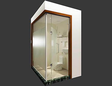玻璃卫浴哪家好