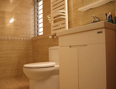 宾馆整体卫浴
