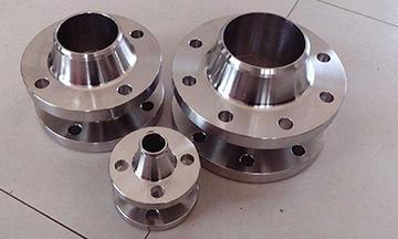 304不锈钢对焊法兰