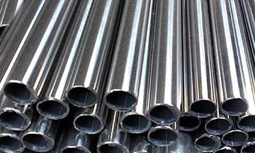 沈阳不锈钢管厂家