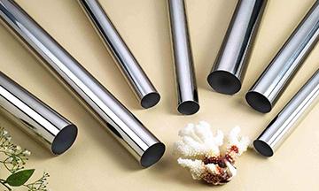 201不锈钢高铜装饰管