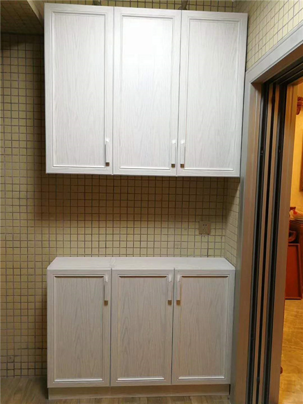 成都铝合金卫浴柜