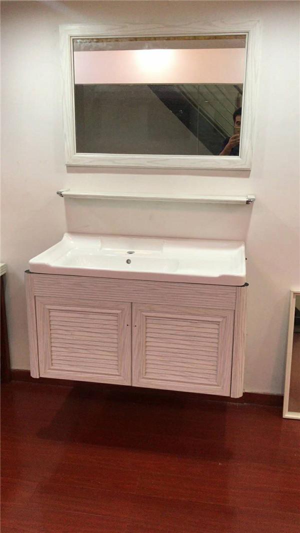 铝合金浴室柜定做