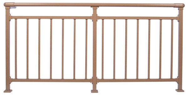 锌钢护栏围栏多少钱