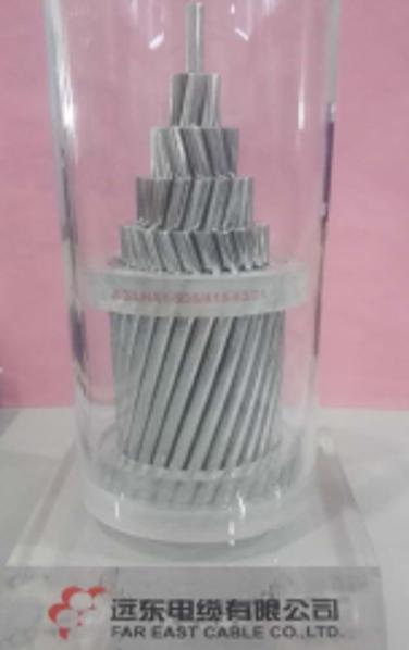 【智能电网类】铝合金芯高导电率铝绞线