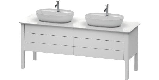 Luv落地式台盆柜