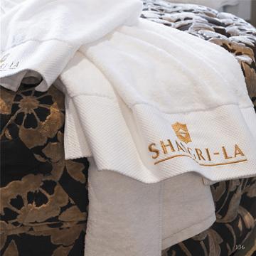酒店专用毛巾