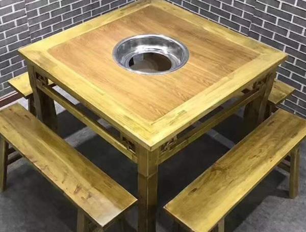 荆州火锅桌椅