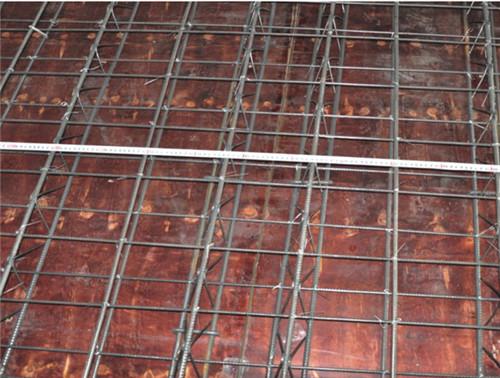 成都钢筋桁架楼承板
