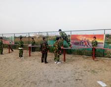 天津军事拓展培训基地