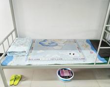 天津学生军训基地
