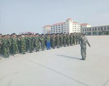 天津学生军训拓展基地