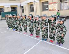 天津中小学生拓展基地