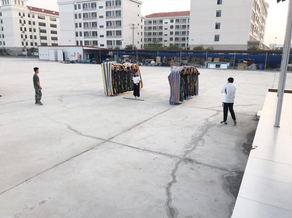 天津成人户外拓展训练