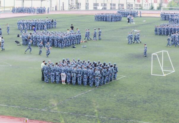 天津训练基地