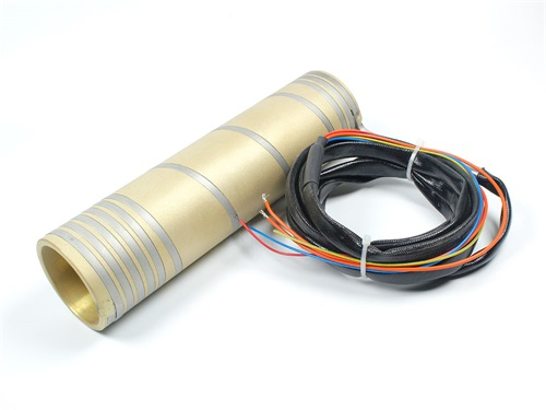 防爆电热管