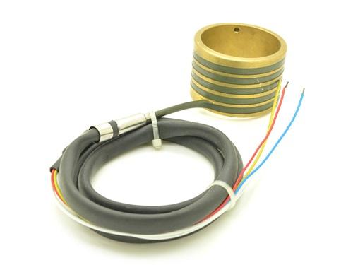 非标电加热管