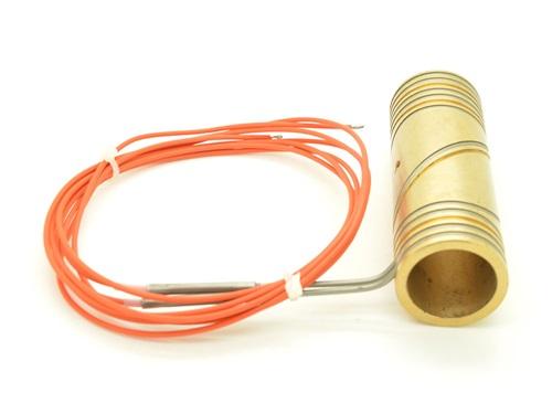 高温电加热管