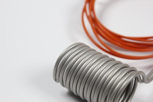 不锈钢电热圈