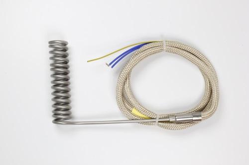铸铝电热圈