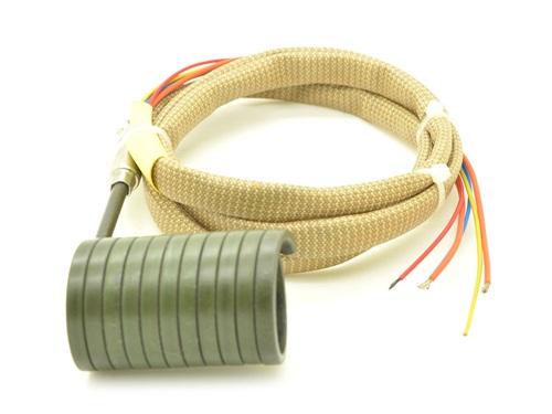 铸铜电热圈