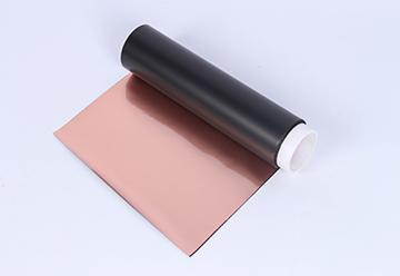 铜箔印刷加工