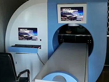 18D太空舱亚健康检测仪