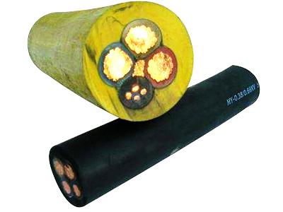 橡塑弹性体电缆
