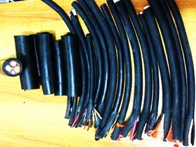 橡套电缆规格