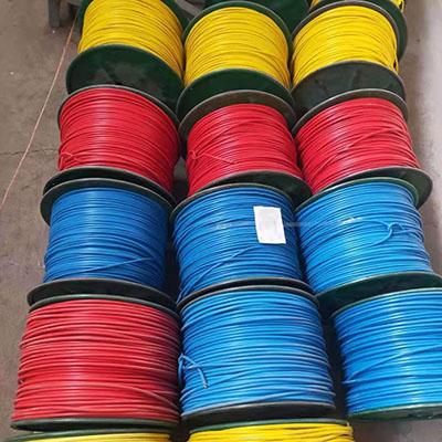 橡套软电缆生产厂家