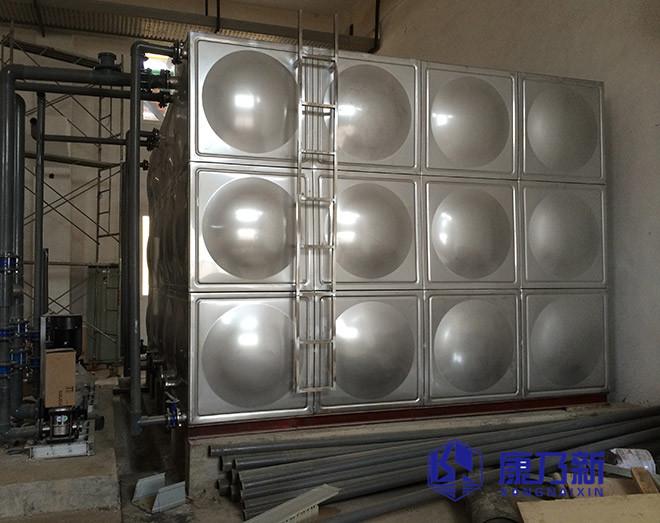 重庆不锈钢消防水箱