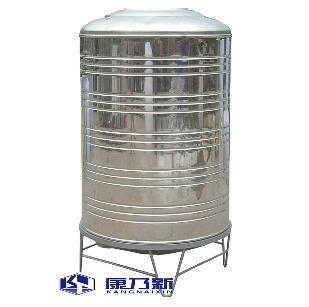 重庆不锈钢保温水箱