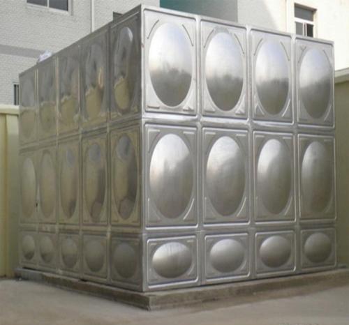 重庆不锈钢生活水箱