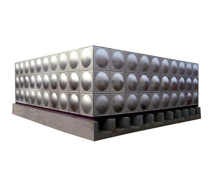不锈钢生活储水箱