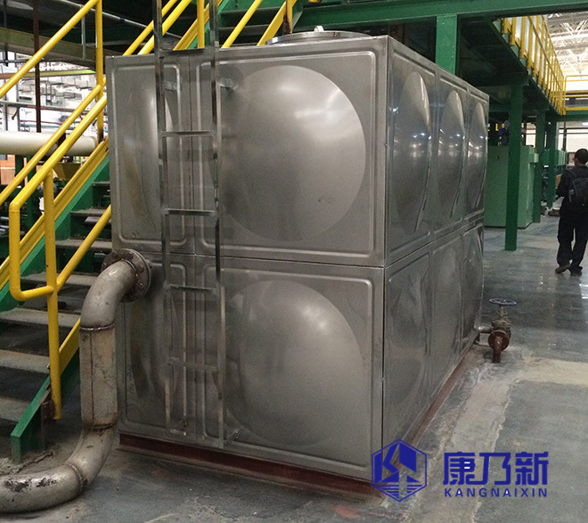 不锈钢存水箱