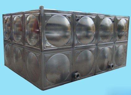 方形不锈钢水箱厂家