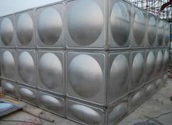 昆明不锈钢水箱厂